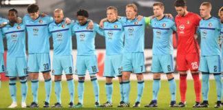 AZ - Feyenoord: veel goals verwacht in de wedstrijd Eredivisie Getty