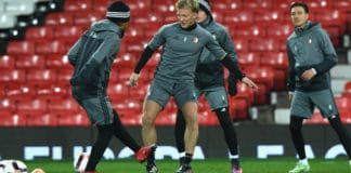 Dirk Kuyt nog geen trainer Feyenoord | Getty
