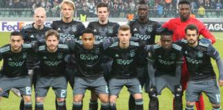 Vitesse – Ajax Eredivisie Peter Bosz GelreDome Getty