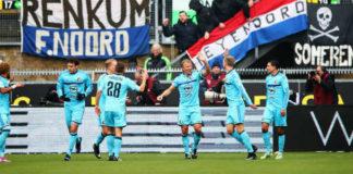 Eredivisie: Wel of geen Dirk Kuyt bij Feyenoord tegen PSV? Getty