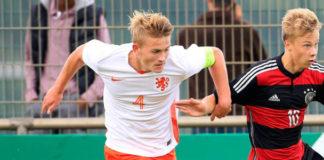 Eredivisie nieuws: Wat moet Matthijs de Ligt bij Oranje?