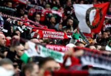 Voorspellen Heracles Almelo - Feyenoord: winnaar pakt derde plek Eredivisie | Getty