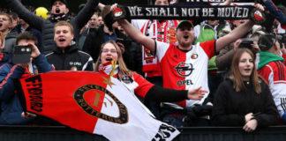Eredivisie nieuws: Aftellen naar De Klassieker Ajax - Feyenoord Getty