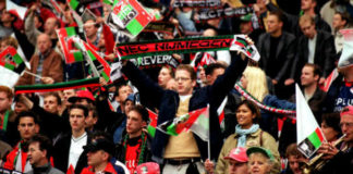 Nacompetitie Eredivisie: NEC en Roda JC beginnen uit