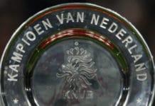 Twee overwinningen scheiden Ajax van de landstitel