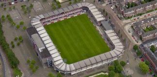 Sparta - RKC Waalwijk Eredivisie: Rotterdammers dik favoriet