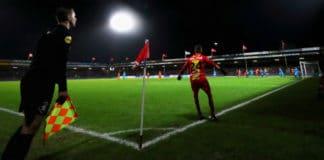 Ajax – Go Ahead Eagles Eredivisie sportweddenschappen Getty