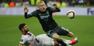Transfer Donny van de Beek naar Real Madrid - Jeroen Zoet bij FC Utrecht