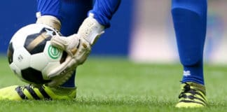 FC Groningen - Willem II Eredivisie: weinig goals in Euroborg