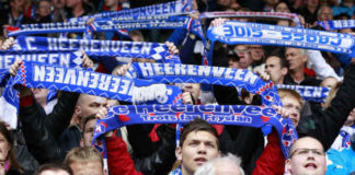 Eredivisie Feyenoord en Heerenveen hekelen competitieschema Getty
