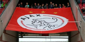 Eredivisie uitslagen: Ajax koploper Eredivisie op doelsaldo | Getty