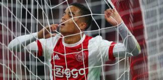 Eredivisie transfers: Justin Kluivert weg bij Ajax om salaris?