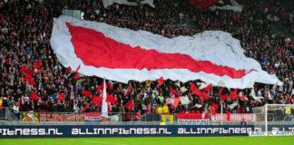 Eredivisie wedstrijd FC Utrecht - Feyenoord: gasten licht favoriet voor de winst | Getty