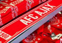 Ajax wordt tegen Getafe in de Europa League getest