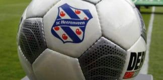 SC Heerenveen - Heracles Almelo Eredivisie zondag 20 december 2020
