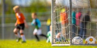 Eredivisie spelers op EK voetbal onder 17