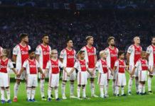 Ajax - Dynamo Kiev Champions League play offs voorspellen Getty