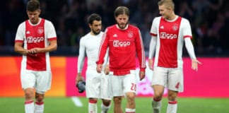 Voorspellen Ajax - Heracles Almelo Eredivisie Getty
