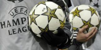 Ajax - Real Madrid Champions League voorspellen toto   Getty