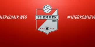 ADO Den Haag - FC Emmen kelderkraker Eredivisie