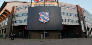 sc Heerenveen - FC Groningen Eredivisie: dringen in de middenmoot
