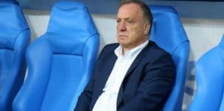 Dick Advocaat nieuwe trainer FC Utrecht Getty