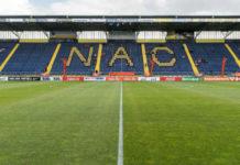 Voetbal vandaag: NAC - Feyenoord Eredivisie: de allerlaatste strohalm | Getty