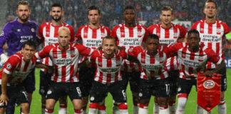 Metropoolregio Brainport Eindhoven sponsor PSV Eredivisie | Getty