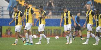 PEC Zwolle - Vitesse voorbeschouwing: Dit duo geeft de Eredivisie nog weinig glans Getty