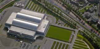 Komt Vitesse zonder stadion te zitten? huur Gelredome opgezegd. Getty