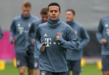 Bayern München - Ajax Champions League:de voorspellingen bookmakers Getty