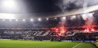 Feyenoord - PEC Zwolle Eredivisie: 3 punten blijven in de Kuip | Getty