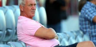 Hans Robben gaat FC Groningen talent begeleiden Getty