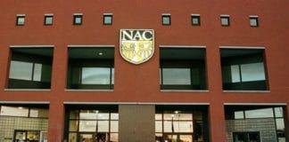 Eredivisie: Onrust bij NAC Breda | Getty