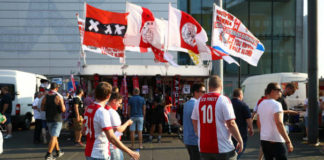Voorspellen Ajax - ADO Den Haag Eredivisie: eroverheen bulldozeren? Getty