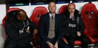 Athene - Ajax gokken Champions League uitslag | Getty