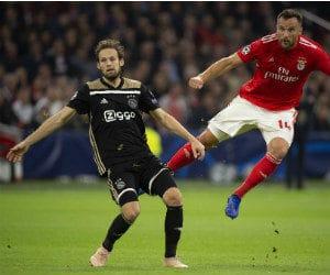 Ajax voorspellingen Champions League bookmakers | Getty