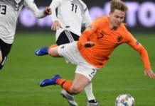 Nederland - Duitsland EK kwalificatie: de selecties en voorspellingen | Getty