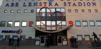 sc Heerenveen - NAC voorspellen: de laatste strohalm om in Eredivisie te blijven | Getty
