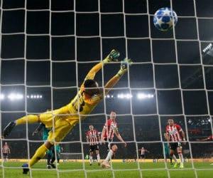 PSV Champions League voorspellen | Getty