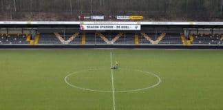 Bekervoetbal NEC - Fortuna Sittard en VVV-Venlo - Go Ahead Eagles