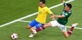 Hirving Lozano van PSV maakt kans op een grote prijs | Getty