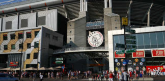Frenkie de Jong laat zich niet uit over transfers | Getty