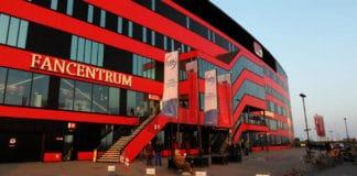 Ajax wil bij top Europa horen | AZ stadion in december weer in gebruik