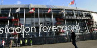 Feyenoord - ADO Den Haag: overheersing in de Kuip