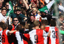 Voorspellen Feyenoord - Ajax Eredivisie Klassieker wedden | Getty