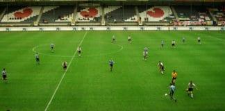 sc Heerenveen - AZ Eredivisie uitslagen voorspellen bookmakers. Doelpunten gegarandeerd! | Getty