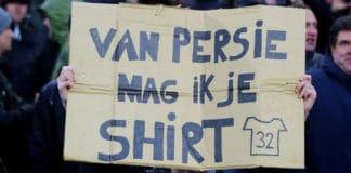 Feyenoord winnaar Klassieker Ajax 6-2 Robin van Persie Eredivisie voorspellingen bookmakers | Getty
