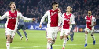 Voorspellen ADO Den Haag - Ajax: niet voluit gaan door het drukke programma | Getty