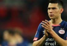 Eredivisie nieuws: PSV Hirving Lozano en de korte passes van Frenkie de Jong Ajax | Getty